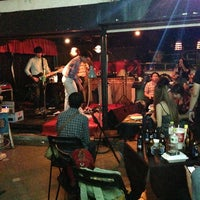Photo taken at Cosmic Cafe by tonn. on 5/31/2013