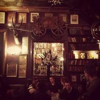 Photo taken at The Sir Richard Steele by Zita G. on 2/19/2013