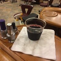 Photo taken at Glam Nail Spa by Tray S. on 1/15/2015