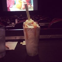 Photo taken at Alamo Drafthouse Mason by Juan Pablo R. on 10/9/2013