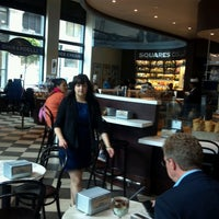 Photo taken at Ghirardelli On-The-Go by jadey r. on 6/24/2013