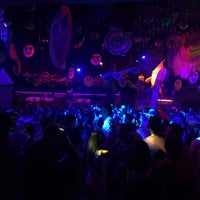 Photo taken at Space Bar ibiza by Doug M. on 7/27/2014