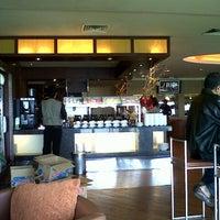Photo taken at BNI Executive Lounge by Handoko S. on 1/1/2013