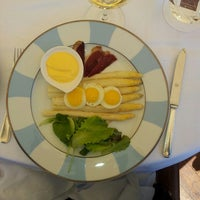 Photo taken at Restaurant Club Del Doge by Matteo L. on 5/8/2014