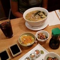 Photo taken at Hama Sushi by Misko P. on 8/19/2015