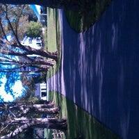 Photo taken at Biderman Golf Club by Bryan N. on 9/24/2012