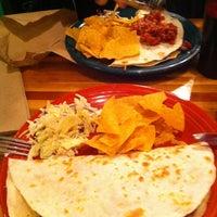 Photo taken at Black Bear Burritos by Lauren E. on 12/21/2012