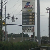 Photo taken at Shell by Todd M. on 9/29/2013