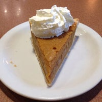 Photo taken at Denny's by Robert R. on 11/28/2013