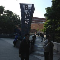 Photo taken at Borough of Manhattan Community College (BMCC) by Ben C. on 5/21/2013