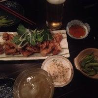 Photo taken at TAKAYA by Marie K. on 10/19/2013