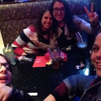 Photo taken at 3 Lions Sports Pub & Grill by Natalie M. on 2/15/2014