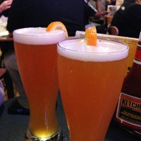 Photo taken at Buffalo Wild Wings by Johnny L. on 1/14/2013
