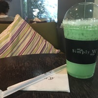 Photo taken at Simply W by Liewlee S. on 3/1/2016