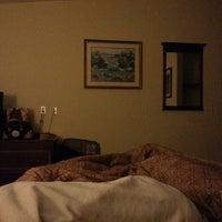 Photo taken at Motel 6 by Charlotte G. on 11/1/2013