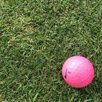Photo taken at Vineyard Golf Course by Jennie L. on 6/6/2016