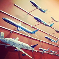 Photo taken at Future of Flight Aviation Center & Boeing Tour by Kyle W. on 6/8/2013