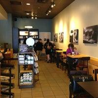 Photo taken at Starbucks by Rob K. on 3/8/2013