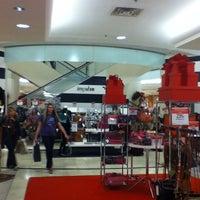 Photo taken at Fox River Mall by Alejandra S. on 12/24/2012