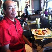 Photo taken at Beach Tree Bar by Pedro G. on 5/17/2014
