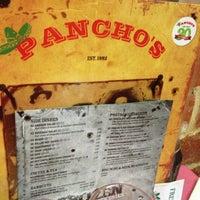 Pancho's Mexican Villa