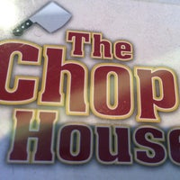 Photo taken at Chop House by Debbie W. on 12/11/2014