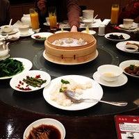 Photo taken at Din Tai Fung by Sarah S. on 3/26/2014