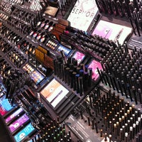 Photo taken at Sephora by Nickie R. on 10/12/2012