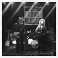 Photo taken at The Pour House Music Hall by Russ T. on 8/27/2013