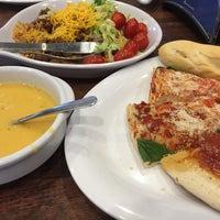 Photo taken at Sbisa Dining Center by Mazanin F. on 11/17/2014