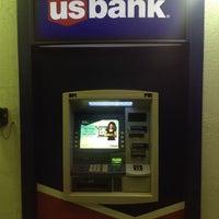 Photo taken at U.S. Bank ATM by LA-Kevin on 2/5/2014