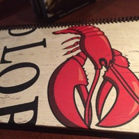 Photo taken at Red Lobster by Milly M. on 10/29/2016