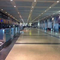 Photo taken at Cairo International Airport (CAI) by Keuk-young V. on 5/6/2013