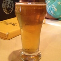 Photo taken at Artisan's Brewery and Italian Grill by Lisa on 7/15/2013
