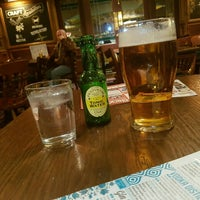 Photo taken at The Walnut Tree (Wetherspoon) by Erol D. on 3/16/2016