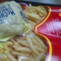 Photo taken at McDonald's by Joanne NicoleAnn on 9/20/2012