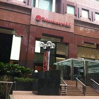 Photo taken at Takashimaya S.C. by Khrista Dielle C. on 10/9/2012