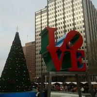 Foto scattata a Christmas Village da justin w. il 12/1/2012