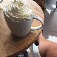 Das Foto wurde bei Starbucks von Ines B. am 9/19/2016 aufgenommen