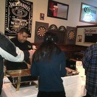 Photo taken at Irish Eyes Pub & Restaurant by Patrick H. on 2/2/2013
