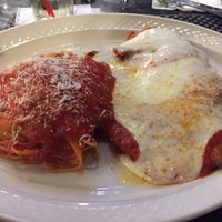 Photo taken at Gino's Restaurant by Ronald M. on 11/7/2015
