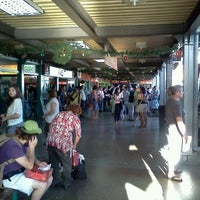 Photo taken at Terminal de Buses Curicó by Carlos P. on 12/23/2012