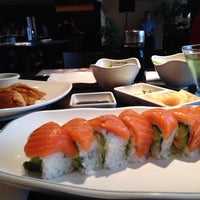 Photo taken at Niko Niko Sushi - City of Industry by Nicole Beatriz S. on 8/4/2014