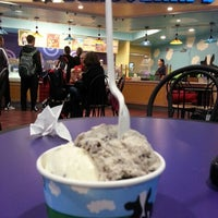 Photo taken at Ben & Jerry's by Steven S. on 10/15/2012