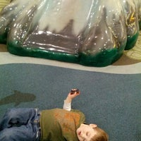 Photo taken at Kids Play Area by Anthony S. on 12/17/2012