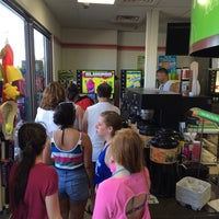 Photo taken at 7-Eleven by David D. on 7/11/2015