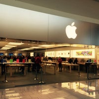 Photo taken at Apple Cherry Hill by David D. on 1/31/2015