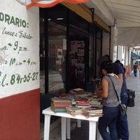 Photo taken at La Rueca de Gandhi by La Rueca de Gandhi on 7/15/2014