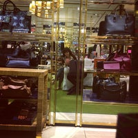 Photo taken at Tory Burch by 🎀✨Celine✨🎀 on 12/4/2014