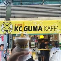 Photo taken at KOGUMA KAFE' by Watcharin S. on 6/29/2016